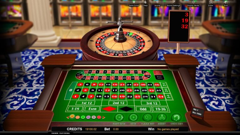 How to win at roulette? Our simple and effective strategies