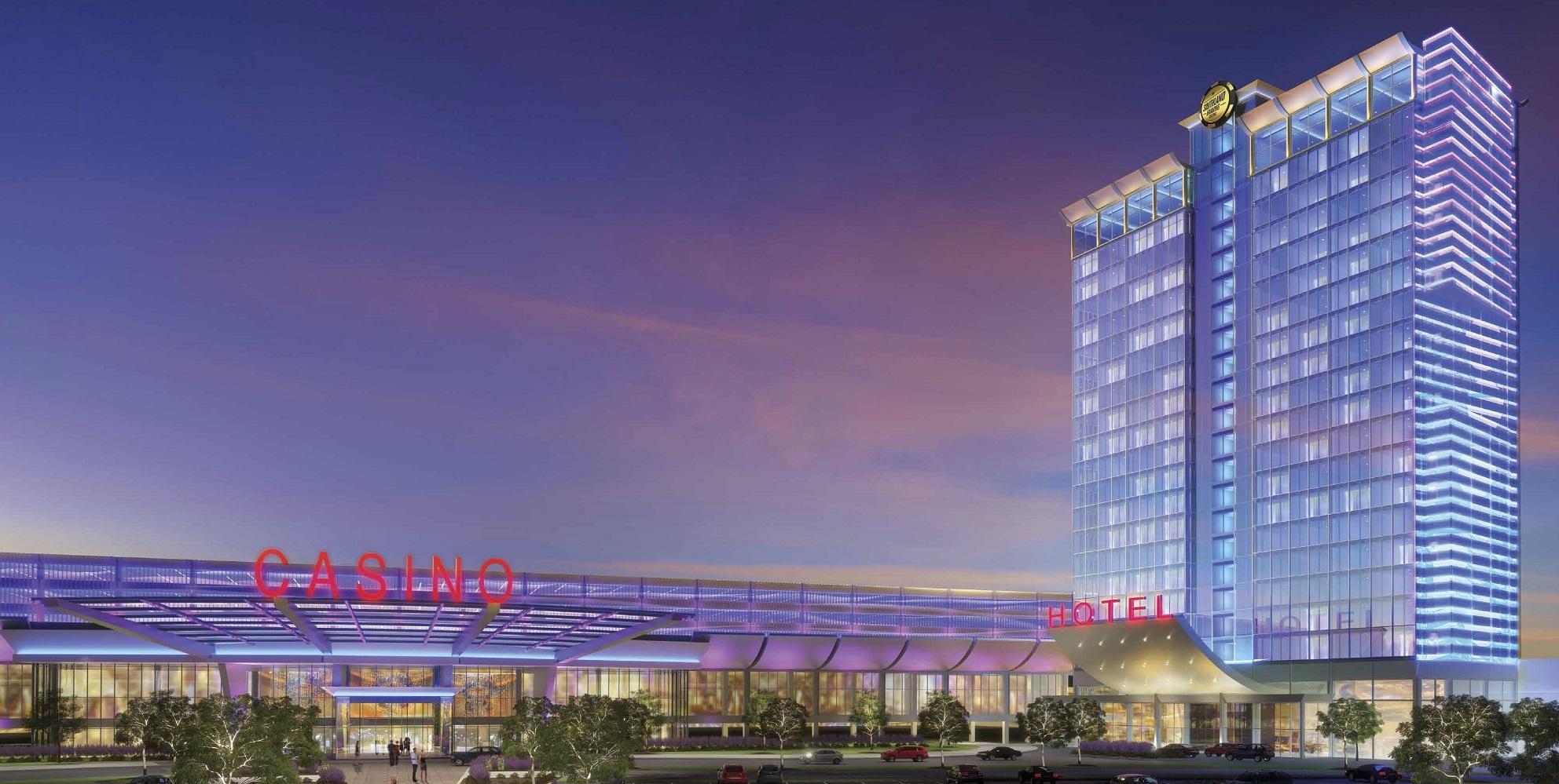 Arkansas Casinos
