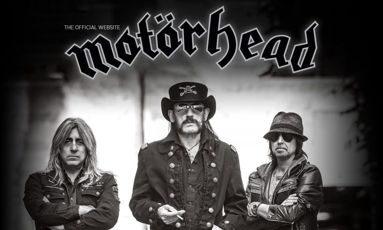 Motorhead slot machine