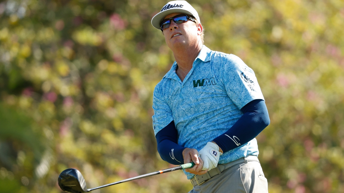 charley hoffman play gold